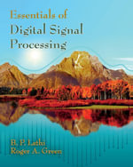 Essentials of Digital Signal Processing - B. P. Lathi