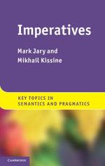 Imperatives - Mark Jary