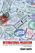 International Migration - Susan F. Martin