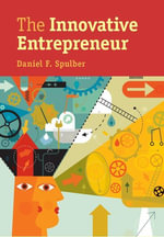 The Innovative Entrepreneur - Daniel F. Spulber