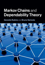 Markov Chains and Dependability Theory - Gerardo Rubino