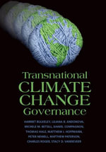 Transnational Climate Change Governance - Harriet Bulkeley