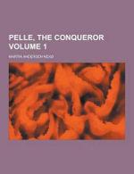 Pelle, the Conqueror Volume 1 - Martin Andersen Nexo