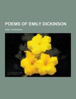 Poems of Emily Dickinson - Emily Dickinson