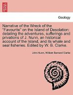 Narrative of the Wreck of the