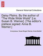 Daisy Plains. by the Author of