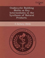 Oxabicyclic Building Blocks as Key Intermediates in the Synthesis of Natural Products. : A Path Analysis of Internal Marketing Practices and Their Influence on Organizational Commitment. - J Michael Martinez