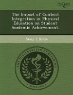 The Impact of Content Integration in Physical Education on Student Academic Achievement. : The Shaping of the Internet in Korea and Japan. - Inkyu Kang