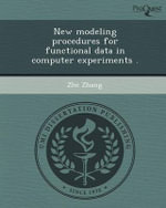 New Modeling Procedures for Functional Data in Computer Experiments . : An Empirical Study of Alliance Portfolio Effects o... - Zhe Zhang