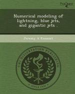 Numerical Modeling of Lightning, Blue Jets, and Gigantic Jets . - Jeremy A Riousset