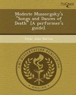 Modeste Mussorgsky's