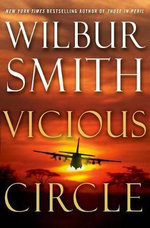Vicious Circle : Hector Cross Novels: Book 2 - Wilbur Smith