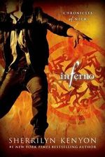 Inferno : Chronicles of Nick - Sherrilyn Kenyon
