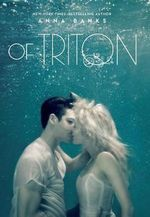 Of Triton : Harvest of Time - Anna Banks