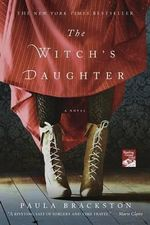 The Witch's Daughter - Paula Brackston
