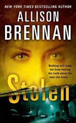 Stolen : Lucy Kincaid Novels - Allison Brennan