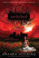 Switched - Amanda Hocking