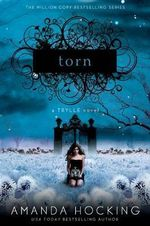 Torn : Trylle Novels - Amanda Hocking
