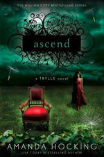Ascend : Trylle Novels - Amanda Hocking