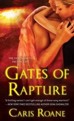Gates of Rapture : Guardians of Ascension - Caris Roane