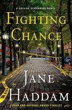 Fighting Chance : A Gregor Demarkian Novel - Jane Haddam