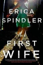 Untitled Spindler #5 - Erica Spindler