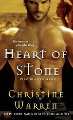 Heart of Stone - Christine Warren