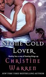 Stone Cold Lover : Gargoyles - Christine Warren