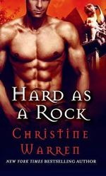 Hard as a Rock : Gargoyles - Christine Warren