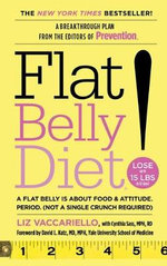 Flat Belly Diet! - Liz Vaccariello