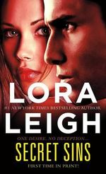 Secret Sins - Lora Leigh
