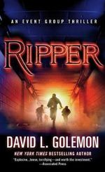 Ripper - David L Golemon
