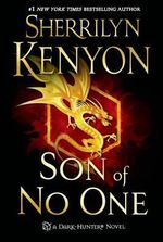 Son of No One : Dark-Hunter Novels (Hardcover) - Sherrilyn Kenyon