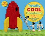 Totally Cool Creations - Sean T. Kenney