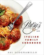 Patsy's Italian Family Cookbook - Sal Scognamillo