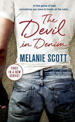 The Devil in Denim - Melanie Scott