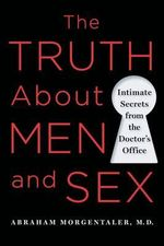 Why Men Fake it - Abraham Morgentaler