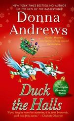 Duck the Halls : A Meg Langslow Mystery - Agent Donna Andrews