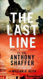 The Last Line - Anthony Shaffer