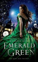 Emerald Green - Kerstin Gier