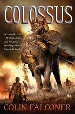 Colossus - Colin Falconer