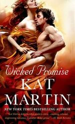 Wicked Promise - Kat Martin