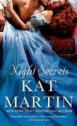 Night Secrets - Kat Martin