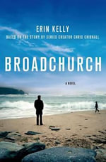 Broadchurch - Assistant Professor of Philosophy Erin Kelly