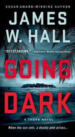 Going Dark - James W Hall