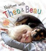 Naptime with Theo and Beau - Jessica Shyba