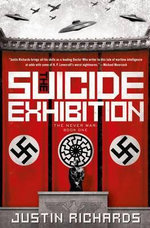 The Suicide Exhibition - Justin Richards