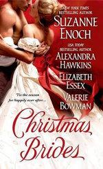 Christmas Brides - Suzanne Enoch