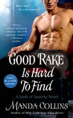 A Good Rake Is Hard to Find : Lords of Anarchy - Manda Collins