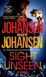 Sight Unseen - Iris Johansen
